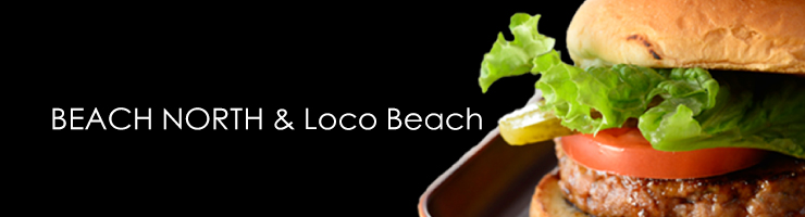BEACH NORTH